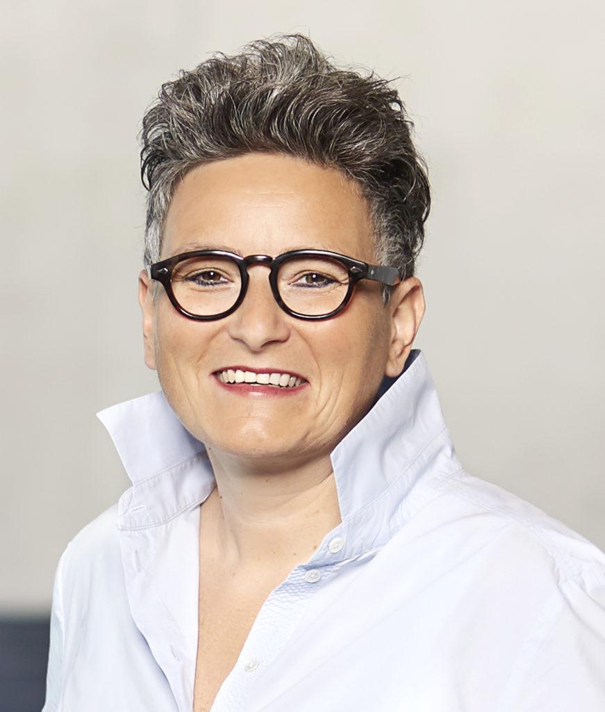 Manuela Wenger Wertschätzerin
